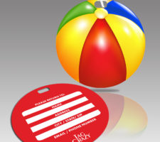 FeatureTagTemplate-BeachBall