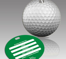 FeatureTagTemplate-GolfBall